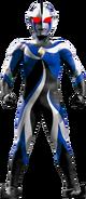 Chaos Ultraman data