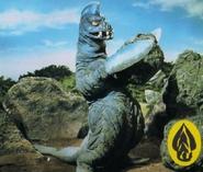 Gadorasaurous I