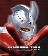Ultraman Taro pic