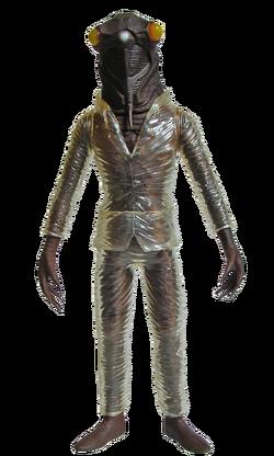 Cicada Man