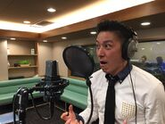 Izumi Motoya Psyqueen voice