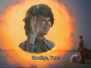 Mother of Ultra said goodbye to Kotaro