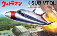 Sub VTOL
