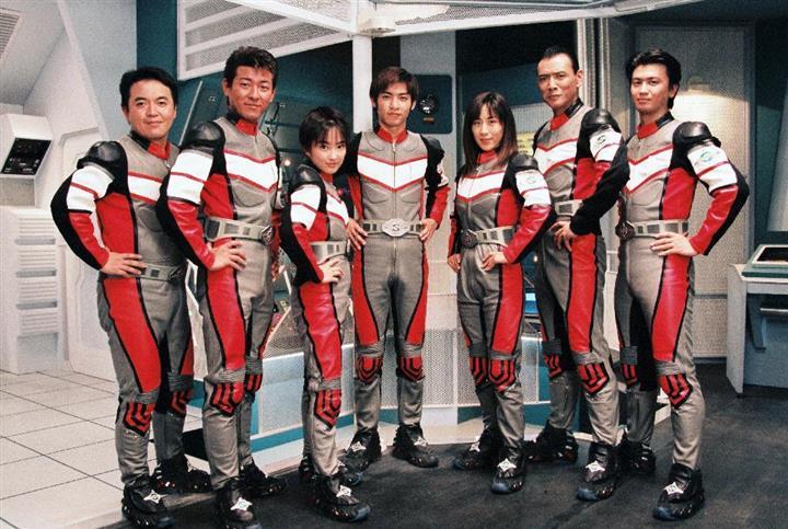 9 Adegan Mainstream Dalam Serial Ultraman,Nomor 5 Mainstream Banget !!!