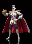 Ultra Act Ultraman King