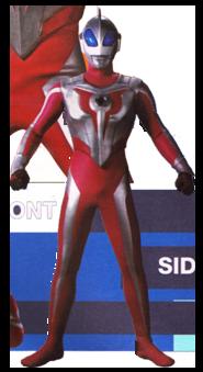 UltramanElite