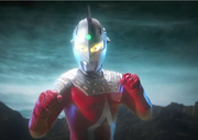 Ultraman No.3