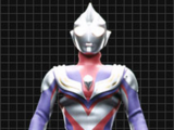 Ultraman Tiga (Superior Universe)