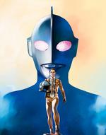 Ultraman poster-0