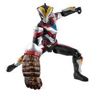 Ultra Change Series Ultraman Victory 3