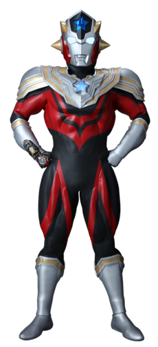 UltramanTitus
