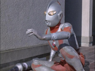 Ultraman small