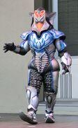 Armored Mefilas Surai full