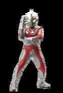 Ultraman Ace movie II
