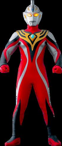 Justice crusher I