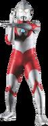 Ultraman(typea)