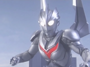Ultraman Noa 3