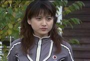 Hayakawa satomi