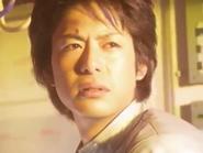 Hiroto sad