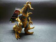 King Goldras toys