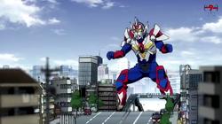 Anime Sigma
