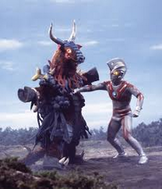 Cowra v Ultraman Ace