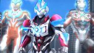 Lightning Attacker Fusion