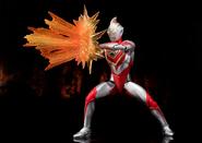 Ultra Act Ultraman Gaia V1