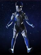 Ultraman Rayblood