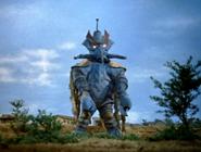 Alien Temperor revived
