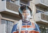 Kotaro Higashi Taro