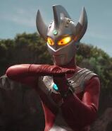 Ultraman-Taro 27