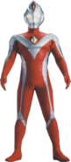 Ultraman Dyna Charecter Strong Type