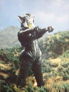 Alien Mefilas I