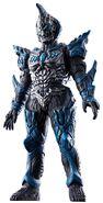 Ultra Monster DX Reibatos