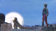 King Silvergon Portal