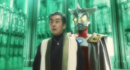 Leo & Gen in Saga