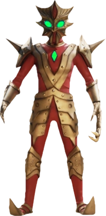 Mebius Killer