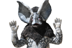Alien Icarus dari Ultraman Ginga