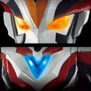 Super Warrior of Light Series Ultraman Victory 3