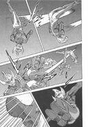 Taro Flips Manga
