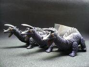 Kingsaurus III toys