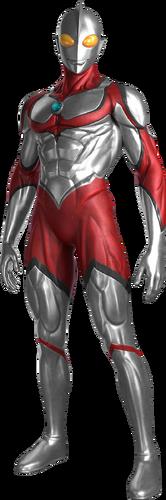 CGI Model