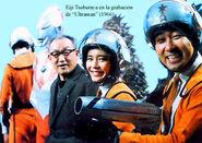 Ultraman Tsuburaya 1966