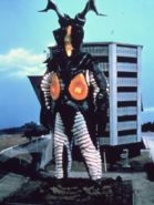 Zetton Ultraman