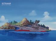 Hatari-Battleship-Ultraman-Jonias-March-2020-02