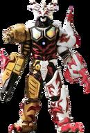 KingGalactron