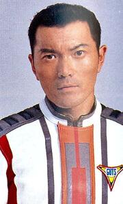 Seiichi Munakata