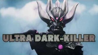 ULTRAMAN This is ULTRA DARK-KILLER ! -Official- |奴が「ウルトラダークキラー」だ!(日本語字幕)