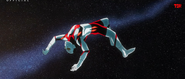Ultraman die